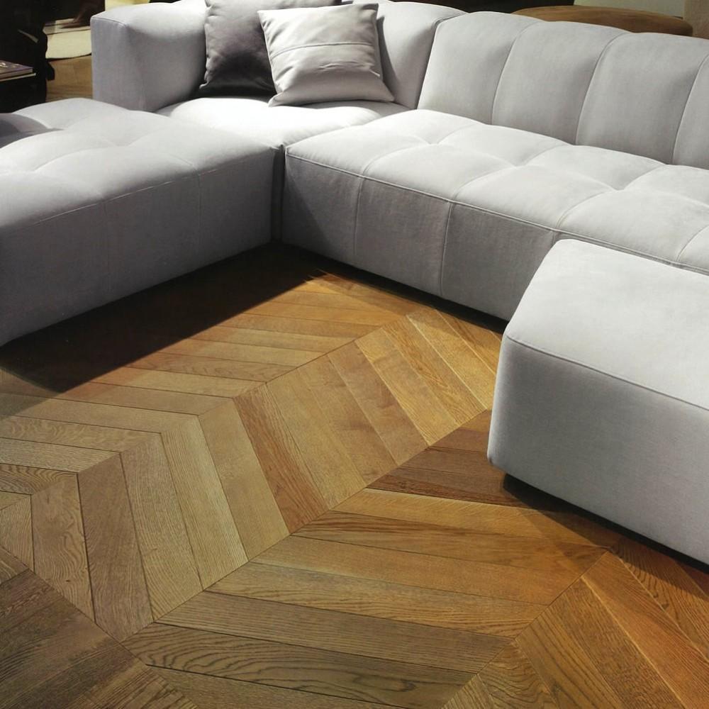 Parquet flooring dubai wooden flooring dubaifurniture for Chevron laminate flooring
