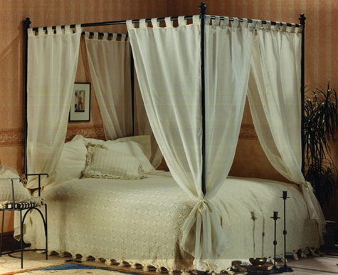 bed curtains (2)