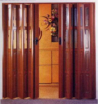 PVC Folding Doors Dubai - DUBAI FURNITURE