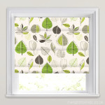 apples-leaves-patterned-white-lime-green-kitchen-roman-blinds-wide