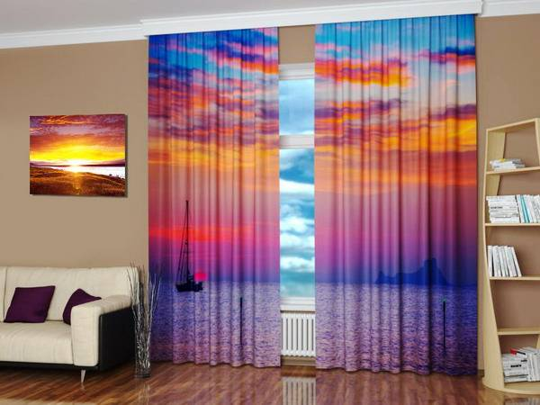 Buy Printed Blinds In Dubai Abu Dhabi Dubaifurniture Co